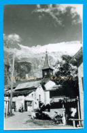 Chamonix * Village Du Tour, Chalet Hôtel L'Igloo, Boutique « Les Clarines » * Photo Originale - Places