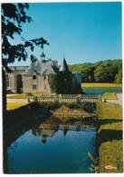 Le Chateau De Flamanville - (Manche) - Cherbourg