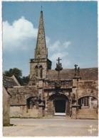 La Martyre - Eglise Saint-Salomon - (Gothique Renaissance) - Brest