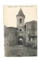 Mirabel - Porte Des Anciens Remparts - 366 - Francia