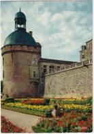 Hautefort - Le Chateau XVIe - (Dordogne) - Périgueux