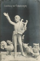 CHANTECLER - EDMOND ROSTAND - L'AUTEUR DE CHANTECLER - Theatre