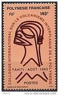 Polynésie, N° 438** Y Et T - Polynésie Française