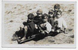 Beach Comers, Lake Tyers (aboriginal Children) - Aborigenes