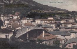 Trentino - Trento - Stenico - Il Panorama -- Bella -- Formato Piccolo - Other Cities
