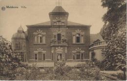 Malderen    Villa - Londerzeel