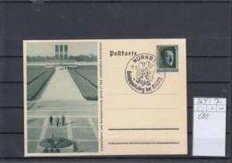 Reich (XX) Michel Kat.Nr.  GA Gest Blanco 264 / 01 - Allemagne