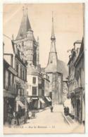 61 - L'Aigle - LAIGLE - Rue De Bécanne - LL 16 - L'Aigle