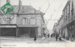 Rue Roger Du Plessis. (Voir Commentaires) - Liancourt