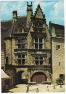 Sarlat - Maison De La Boëtie Du XVIe Siècle - (Dordogne) - Sarlat La Caneda