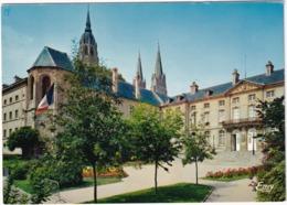Bayeux - L'Hotel-de-Ville - (Calvados) - Bayeux