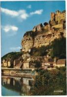 Beynac - Une Des Quatre Baronies Du Périgord - (Dordogne) - Sarlat La Caneda