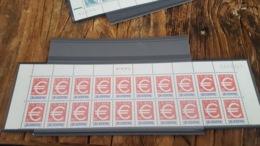 LOT 470236 TIMBRE DE FRANCE NEUF** LUXE  FACIALE 9,1 EUROS BLOC - Frankreich