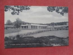 Sailsbury Central School  Lakeville - Connecticut  Ref   3603 - United States