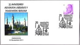 BASILICA DEL PILAR. Zaragoza, Aragon, 2011 - Iglesias Y Catedrales