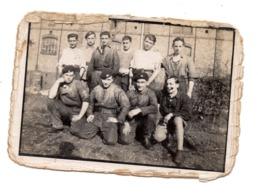 Photo Tankiste R.C.C - Old Paper