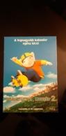 Stuart Little Movie Film Carte Postale - Affiches Sur Carte