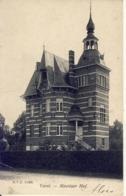 Vorst  (Klein-Vorst)  Meerlaer Hof   D.V.D.11368 - Laakdal