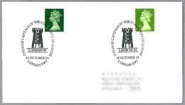 UNION OF CAPITALS OF THE COMMUNITY OF EUROPE. London 1991 - Instituciones Europeas