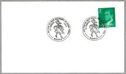 125 Años Nacimiento De BADEN-POWELL - Scouts. Madrid 1982 - Movimiento Scout
