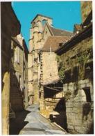 Sarlat - L'Eglise Ste. Marie - (Dordogne) - Sarlat La Caneda