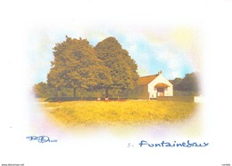 39-FONTAINEBRUX-N°3719-D/0287 - Frankrijk