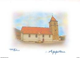 39-APPRIEU-N°3719-D/0289 - France
