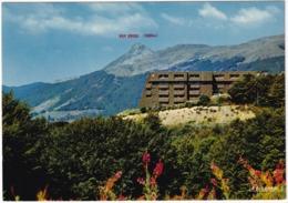 Le Lioran - Paysage Champetre, Le Bon Air Des Monts D'Auvergne - Puy Griou, 1694 M - (Cantal) - Saint Flour