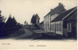 Vorst  (Klein-Vorst)  Kerkstraat  D.V.D. 11363 - Laakdal