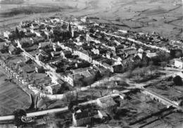 MONPAZIER - Vue Générale Aérienne - Autres Communes