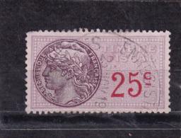 T.F.S.U N105 - Revenue Stamps