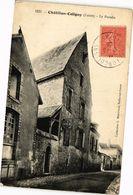 CPA CHATILLON - COLIGNY - Le Paradis (228507) - Chatillon Coligny