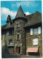 Vic-sur-Cere - Maison Des Princes De Monaco - Alt. 681 M - (Cantal) - Aurillac
