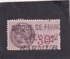 T.F.S.U N106 - Revenue Stamps