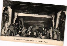 CPA La Resurrection A CHATILLON-COLIGNY-La Nuit D'Egypte (264569) - Chatillon Coligny