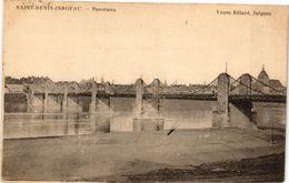 CPA St-DENIS-JARGEAU-Panorama (264668) - Jargeau