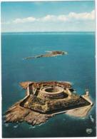 Saint Vaast La Hougue - Les Iles St-Marcouf: I'lle Du Large & I'lle De Terre -  (Manche) - Saint Vaast La Hougue