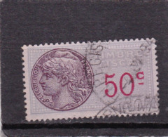 T.F.S.U N111 - Revenue Stamps