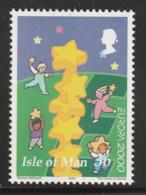ILE De MAN - N°933 ** (2000) Europa - Isle Of Man
