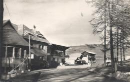 CPSM Valberg Entrée De La Station - France