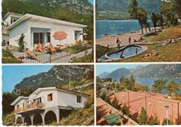 """Lombardia - Brescia - Idro - Bungalopark """" Tre Capitelli """" Vedutine - - Brescia"""