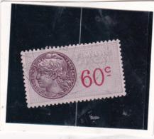 T.F.S.U N°113 - Revenue Stamps