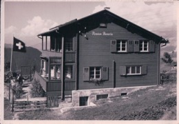 Feldis Veulden GR, Pension Beverin (8437) 10x15 - GR Grisons