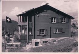 Feldis Veulden GR, Pension Beverin (8437) 10x15 - GR Graubünden