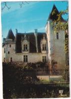 Castelnaud-la-Chapelle - Chateau Des Milandes - (Dordogne) - (Ex-résidence De Josephine Baker) - Sarlat La Caneda