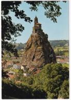 Le Puy - Le Rocher Et La Chapelle St-Michel Et D'Aiguilhe - (Hte-Loire) - Le Puy En Velay