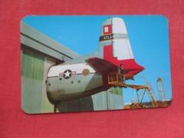 Dover Air Force Base  Douglas C 124  Delaware > Dover  Ref   3604 - Dover