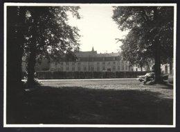 Belgique,Bruxelles.Tervueren,la Caserne.photo Véritable  Situé Année 1959 - Lieux