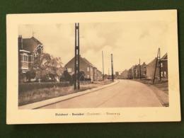 Hulshout Booishot - Steenweg - Heist-op-den-Berg