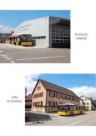 Stadel  2  Bild  Postauto   Limitierte Auflage! - ZH Zurich